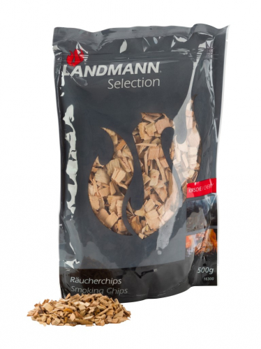 Landmann Räucherchips Selection Apfel